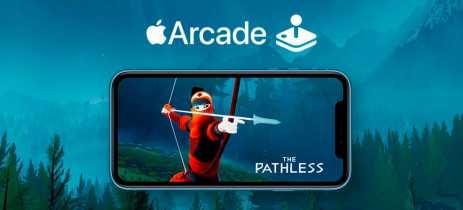 Apple estaria gastando mais de US$ 500 milhões em biblioteca de games do serviço Arcade