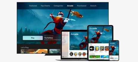Apple Arcade chega em 19 de setembro com 100 títulos exclusivos por US$ 4,99