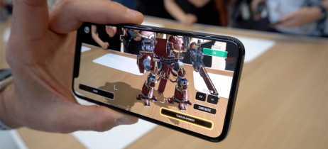 Atualização iOS 12 pode permitir que dois iPhones
