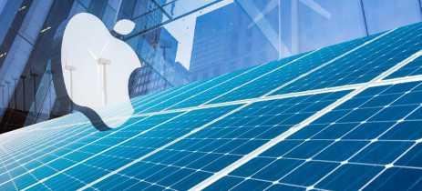 Apple é a empresa que mais utiliza energia solar nos Estados Unidos