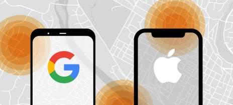 Reino Unido pode usar API de Apple e Google para rastrear pessoas com Covid-19