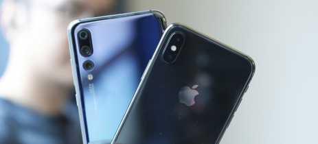 CEO da Huawei não apoia possível retaliação da China contra a Apple