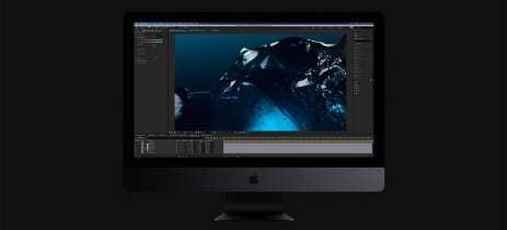 Apple confirma que vai descontinuar iMac Pro assim que estoques acabarem
