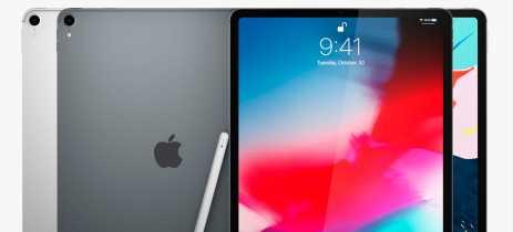 Processador A12Z do novo iPad Pro é o quase o mesmo A12X do iPad Pro de 2018