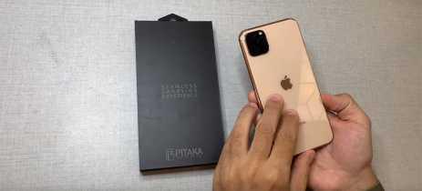 Vídeo de hands-on mostra design do iPhone 11 Pro nas mãos de usuário [Rumor]