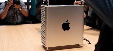 Mac Pro mais caro possível sai por incríveis US$ 52.599 - mais do que um Tesla Cybertruck