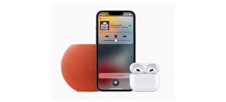 Apple Music ganha novo plano mais barato acessível apenas por comandos de voz