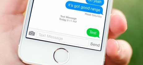 Apple é condenada a pagar US$ 500 milhões por violar patentes com o iMessage