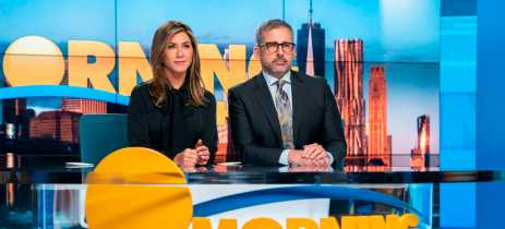 Apple, Netflix e Amazon recebem indicações ao Globo de Ouro