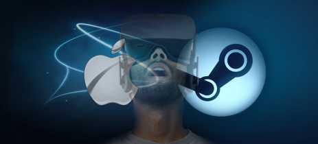 Apple pode estar desenvolvendo óculos de realidade aumentada em parceria com a Valve