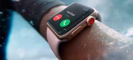 Apple Watch 3 com conexão 4G chega ao Brasil nessa semana