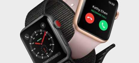 Mercado de smartwatches cresce e Apple aumenta sua dominância, segundo pesquisa