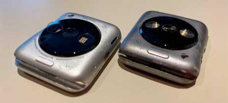 Veja fotos do que pode ser o protótipo para o primeiro Apple Watch!