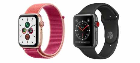 Receita Federal promove novo leilão com iPhones e Apple Watches