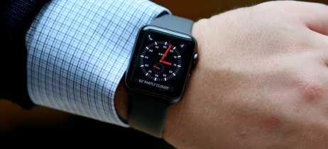Slack, Twitter e outros aplicativos deixam de dar suporte para o Apple Watch