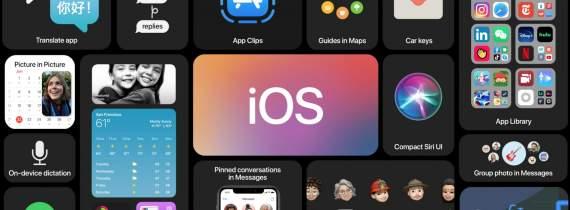 Widgets no iOS - Finalmente a Apple implementou um recurso importantíssimo para seu sistema