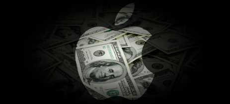 Apple pede isenção de taxas causadas pela guerra comercial