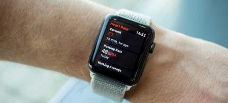 Smartwatches podem ser capazes de detectar COVID-19 antes do usuário apresentar sintomas