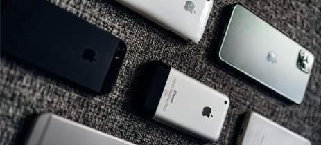Apple chega à marca de 2 bilhões de iPhones vendidos em 14 anos