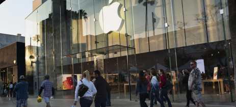 Apple doa US$15 milhões para ajudar no combate ao Covid-19