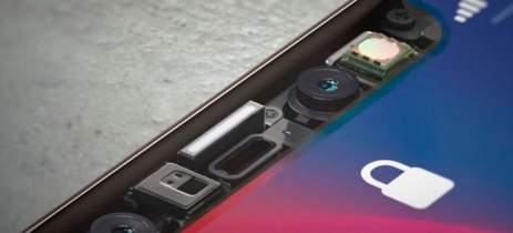 Apple está trabalhando para reduzir entalhe do iPhone 13 [RIMOR]