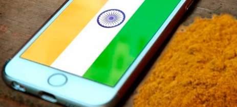Apple pode mover um quinto da fabricação de iPhones para a Índia