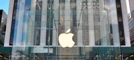 Apple registra lucros de 29% em relação ao ano passado sem vender mais aparelhos