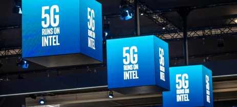 Apple pode estar interessada em comprar 5G da Intel para construir seu próprio modem