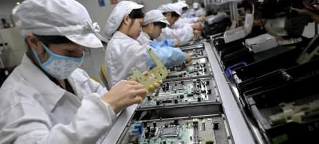 Apple está cogitando mover centro de produção principal da China para Índia