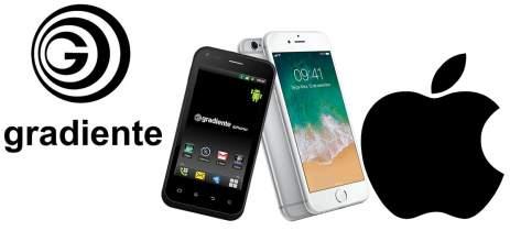 Disputa entre Gradiente e Apple pelo nome iPhone chega ao STF