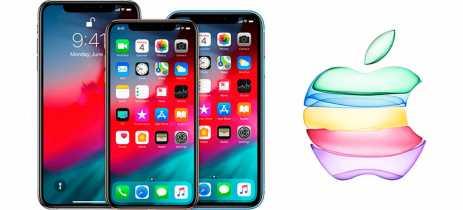 Smartphones iPhone 11 estarão à venda dia 20 de setembro - veja specs vazadas