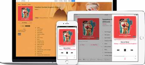 Apple Music atinge 38 milhões de assinantes