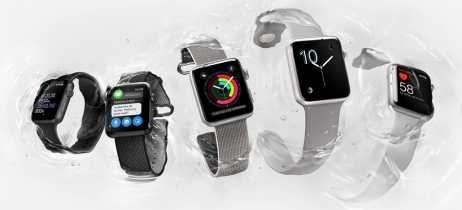 Apple vai substituir de graça baterias inchadas ou inválidas do Apple Watch 2