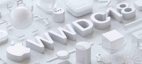 Apple não deve anunciar novos aparelhos na WWDC 2018, segundo rumores
