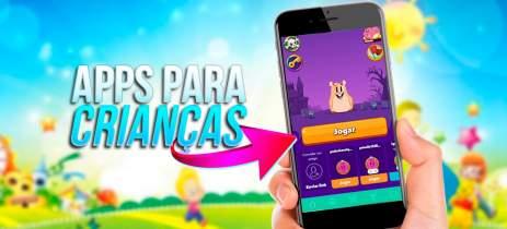 Confira nossa lista com 6 aplicativos grátis feitos para crianças