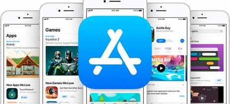 Apple estaria manipulando avaliações da App Store