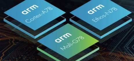 ARM anuncia Cortex-A78 e Mali-G78, que serão usados nos melhores Androids de 2021