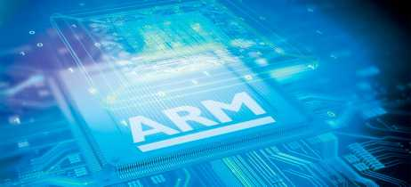 ARM anuncia Mali-G52 e G31 para smartphones intermediários e de entrada