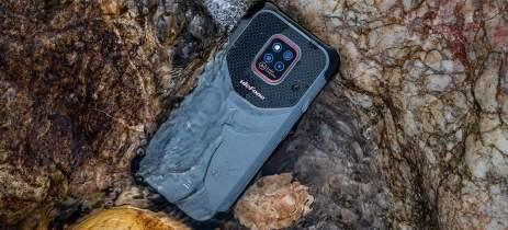 Ulefone Power Armor 14: conheça o smartphone resistente com bateria de 10.000 mAh