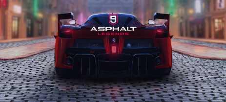 Asphalt 9 finalmente chega ao Mac usando nova tecnologia Catalyst