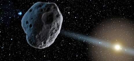 Asteroide Apollo 441987 estará próximo da Terra na próxima quarta-feira, 24 de junho