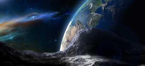 Especialista avalia que a Terra será acertada por asteroide, mas não fala quando