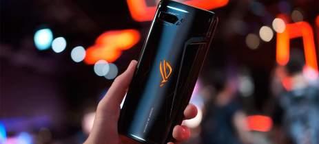 ASUS ROG Phone 3 possui modo escondido que aumenta a taxa da tela para 160Hz - veja como ativar