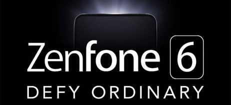 Como será o ZenFone 6? O que sabemos sobre o smartphone até agora