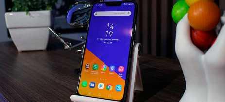 Asus Zenfone 5Z é um dos primeiros smartphones no Brasil a receber suporte para o Android Q Beta