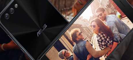 Asus publica teaser em redes sociais e promete lançamento nessa sexta-feira