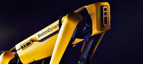 Asylon faz parceria com Boston Dynamics e traz Spot para seu sistema de segurança