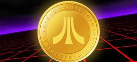 Atari revela sua própria criptomoeda para pagamentos de entretenimento digital