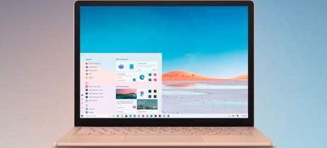2021 chega com grandes atualizações com Windows 10 Iron (Fe)