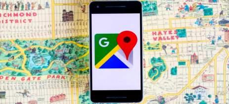 Atualizações no Google Maps em um mundo de COVID-19